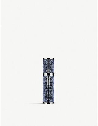 Travalo Moonlight Couture Swarovski-embellished refillable perfume bottle