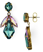 Sorrelli Gem Pop Drop Earrings