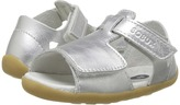 Bobux Step Up Classic Mirror Girl's Shoes