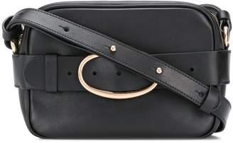Vanessa Bruno 9HVD6CV40604 999 NERO Furs & Skins->Leather