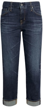 AG Jeans Ex-Boyfriend Relaxed Jeans