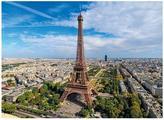 Clementoni Virtual Reality 1000pc Puzzle - Paris