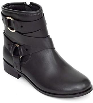 BCBG Girls Cameron (Little Kid/Big Kid) (Black) Girl's Shoes