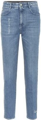 Stella McCartney High-waisted jeans