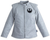 Disney Rey Faux Leather Jacket for Girls