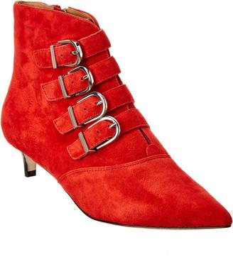 Joie Calinda Suede Boot