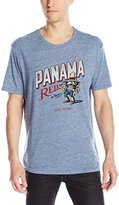Lucky Brand Men's Panama Reds T-Shirt