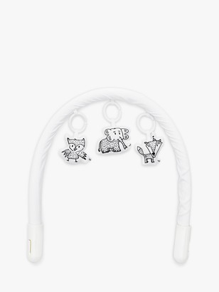 Sleepyhead Baby Mobile Toy Arch and Hanging Cheeky Chums Toy Set