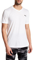 Puma Essential V-Neck Tee