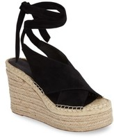 Marc Fisher Women's Andira Platform Wedge Sandal