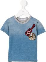 Dolce & Gabbana Jazz T-shirt