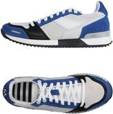 Ami Alexandre Mattiussi Sneakers