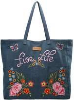 Codello Tote bag navy blue