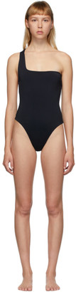 Haight Black Sofia One-Piece Swimsuit