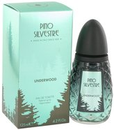 Pino Silvestre Underwood Eau De Toilette Spray, 4.2 Ounce