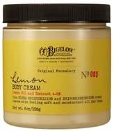 C.O. Bigelow Lemon Body Cream 226g