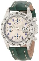 Fortis Men's 630.10.12 LC.06 Official Cosmonauts Chronograph Watch