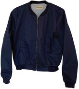 Libertine-Libertine Blue Jacket for Women