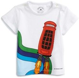 Burberry Infant Boy's Rocket T-Shirt