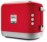 Kenwood NEW kMix Spicy Red Two Slice Toaster