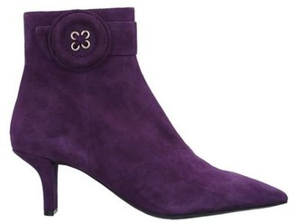 BP ZONE Ankle boots