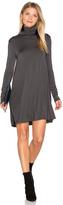 LAmade Penny Turtleneck Dress