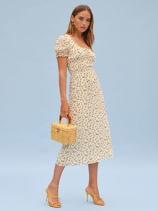 Reformation Selby Dress