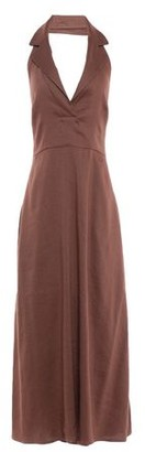 Altea Long dress