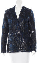 By Malene Birger Embellished Tailored Blazer w/ Tags