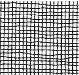 Chilewich Woven Lattice Rectangle Placemat 36x48cm