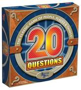 University Games 20 Questions