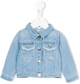 Chloé Kids denim jacket