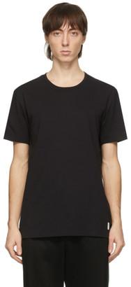 Paul Smith Black Crewneck T-Shirt