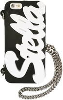 Stella McCartney logo iPhone 6 cover - women - Polyurethane - One Size