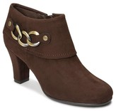 Women's A2 by Aerosoles First Role Ankle Booties