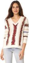 Mes Demoiselles Hanan Sweater
