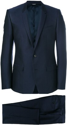 Dolce & Gabbana two button blazer