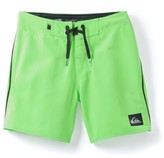 Quiksilver Two-Colour Swim Shorts, 8-16 Years