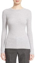 Nordstrom Women's Cashmere Crewneck Pullover