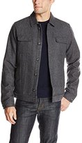 AG Adriano Goldschmied Men's Rogue Jacket