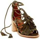 Jeffrey Campbell Linares Lace-Up Sandal
