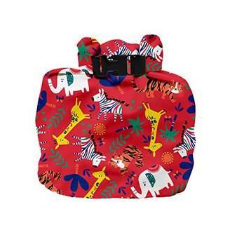 MIO Bambino Wet Bag, Safari Celebration Red