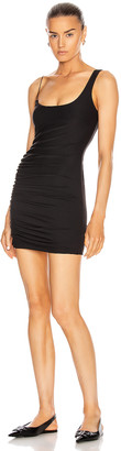 Alix Emmons Dress in Black | FWRD