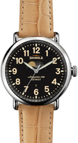 Shinola The Runwell Moon Phase 41mm