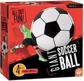 Kohl's MindWare Giant Inflatable Soccer Ball
