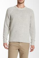 Vince Raglan Crew Neck Sweater