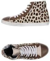 Le Crown High-tops & sneakers