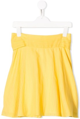 Noon By Noor Mini Petunia skirt
