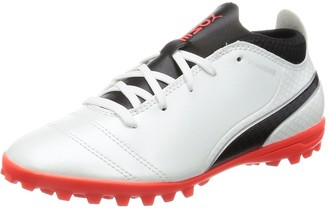 Puma Unisex Kids One 17.4 Tt Jr Footbal Shoes