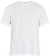 Sunspel Crew-neck Cotton T-shirt